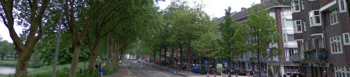 Jan van Galenstraat parkeren